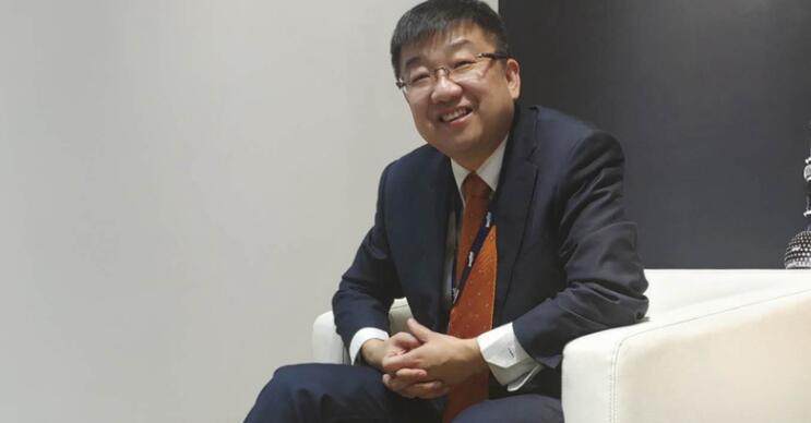 深兰科技王昕磊:2019年将有人工智能项目实现盈利