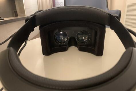 亚博Lemnis展示三款VR头显,采用可变焦显示技术