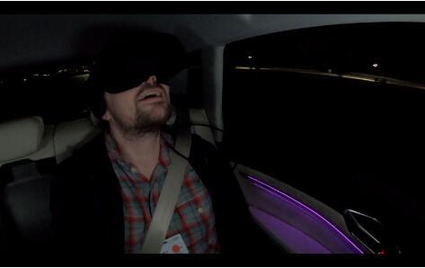 亚博打车应用Lyft新专利:通过AR/VR提升车内乘坐体验