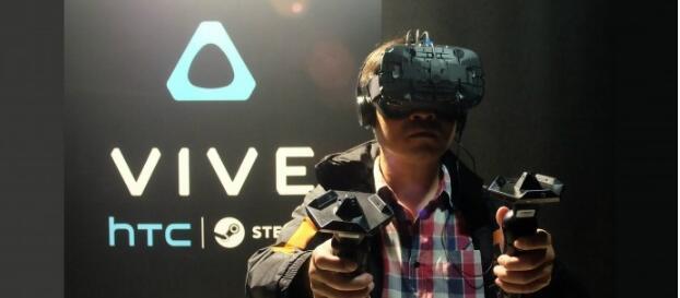 亚博HTC第三家Viveland VR线下体验馆今日在香港开业