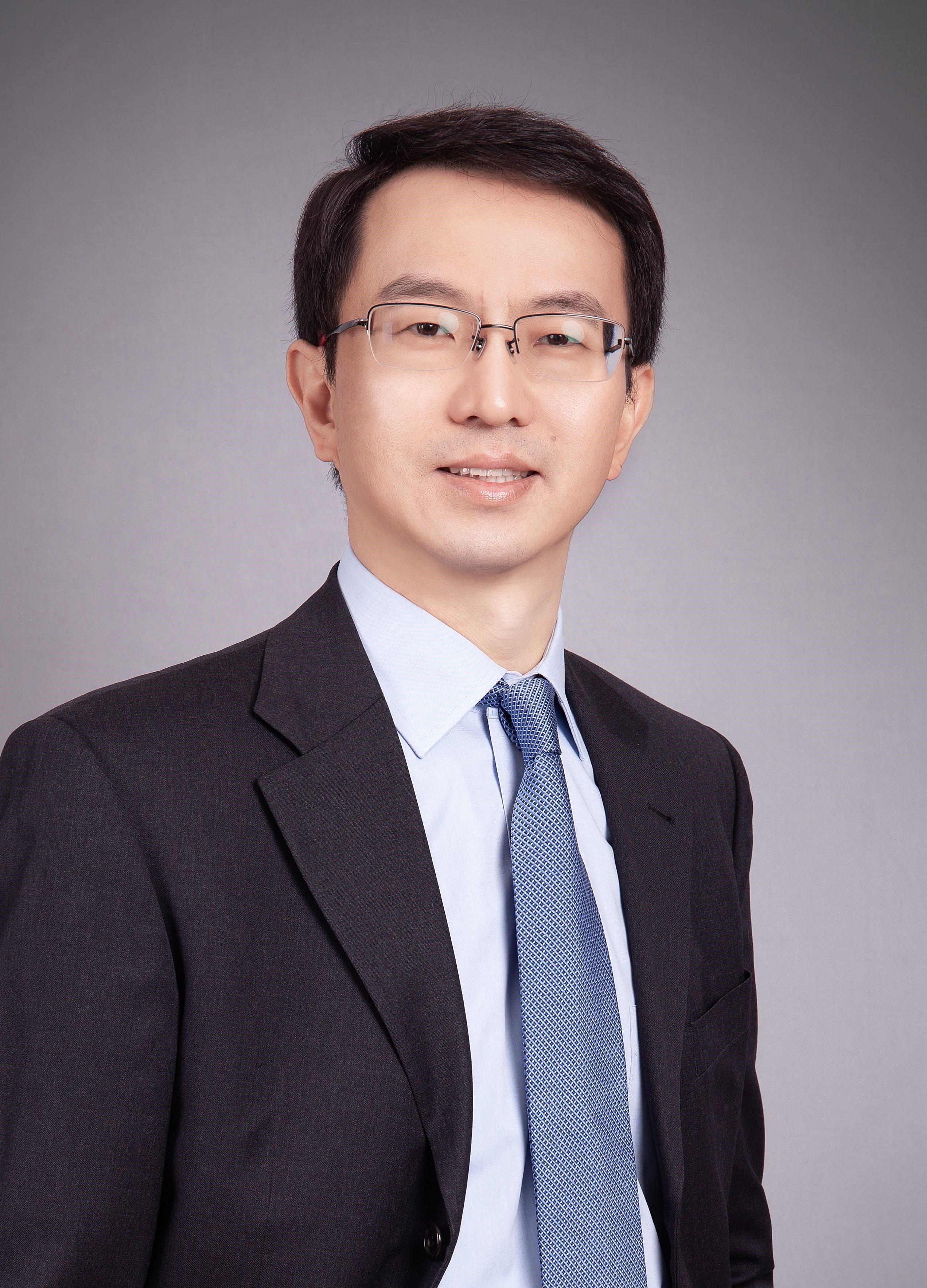 董寅,英飛暢電子亞太區銷售副總裁