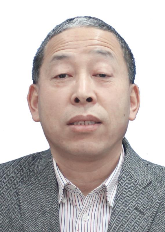 劉豐收,上海望友信息科技有限公司總裁