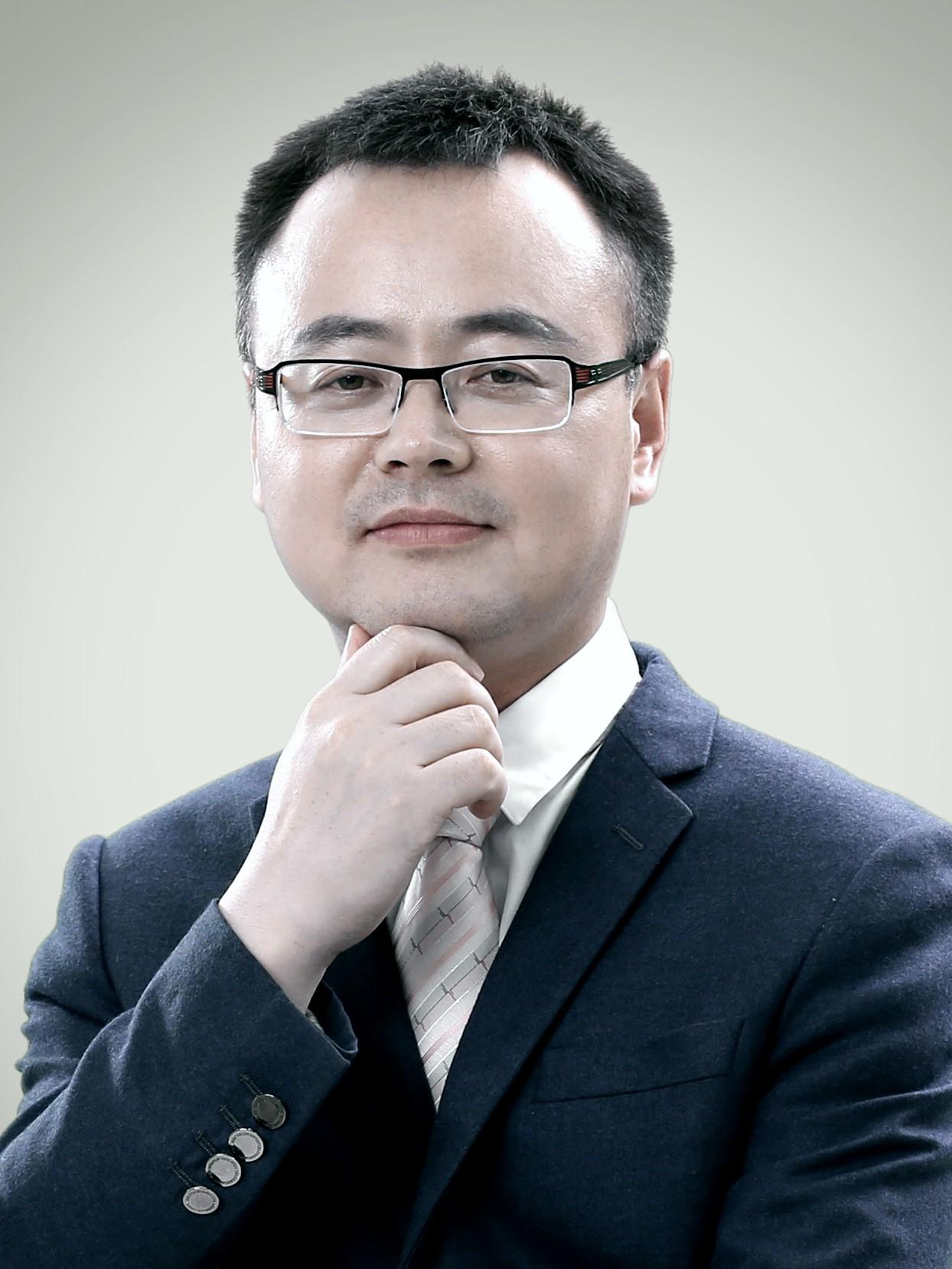 楊寶平,深圳市開步電子有限公司執行董事