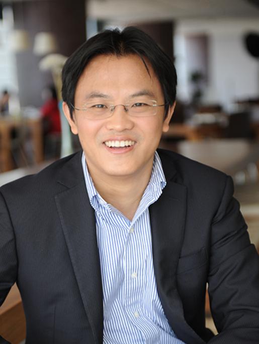 何軍,格創東智科技有限公司CEO