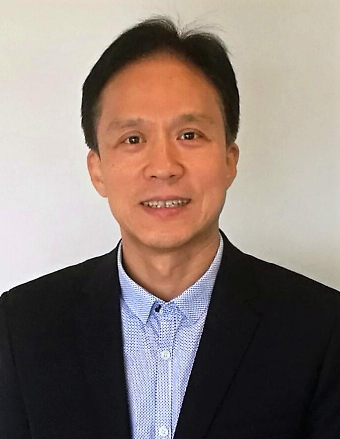 陳平路,艾邁斯半導體大中華區銷售和市場副總裁