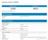 联想Z5ProGT855版跑分曝光 将是全球首款12GB内存旗舰