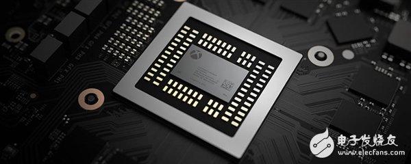 AMD新处理器曝光 或是面向游戏机设计的一款新型处理器