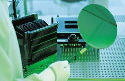 芯恩青岛与欧洲半导体签订long88.vip龙8国际授权协议 将提升中国市场的芯片自制率