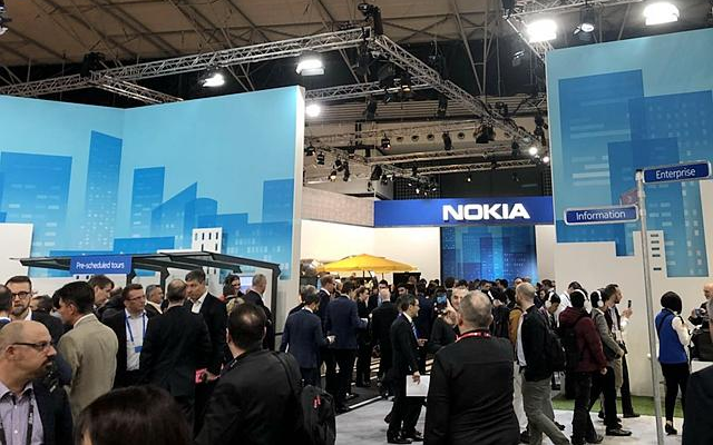 诺基亚宣布在芬兰裁员350人 未来两年计划削减7亿欧元成本