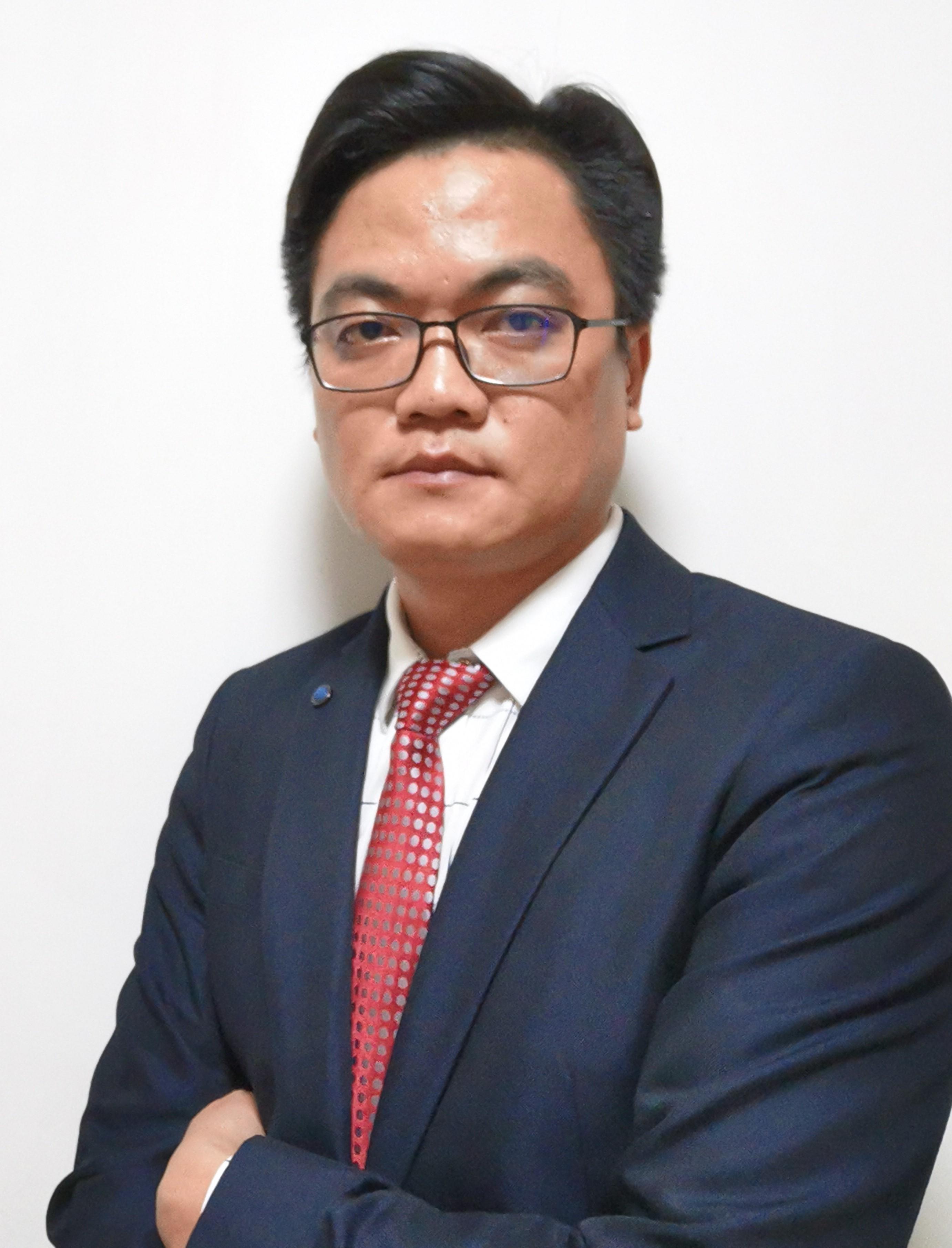 Ken Liu,Heilind Electronics亞太區分公司經理