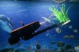 Geneinno宣布,其Titan水下无人机将配备动力机械臂