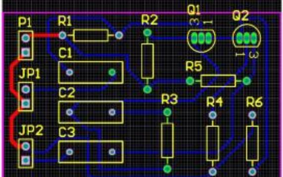 Altium Designer在PCB中添加汉字的介绍和实用工具免费下载