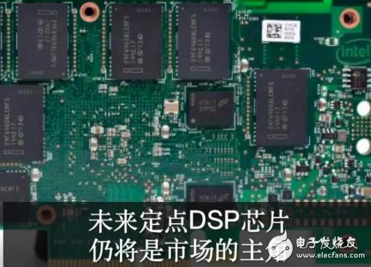 在这个信息化的时代 工业控制常用的DSP竞争将越来越激烈