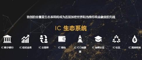分散式加密货币INGOT Coin介绍