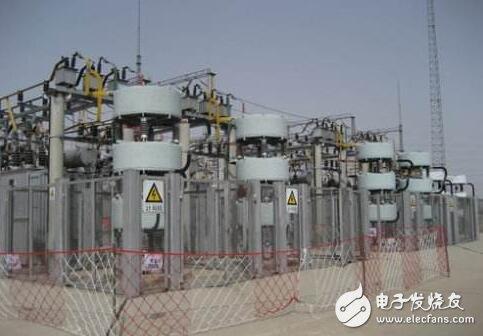 电气技术中的一次设备和二次设备定义