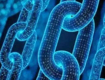 区块链技术的应用不仅仅只限于虚拟货币