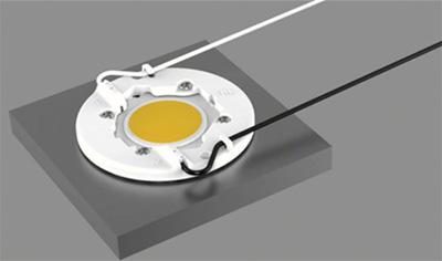 板上芯片LED阵列的应用优势及发展趋?#24179;?#32461;