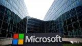 微软宣布将在印度10所大学建立人工智能实验室