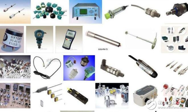传感器技术参数的19个专业术语详解