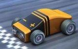 中国首辆钠离子电池低速电动车已经问世