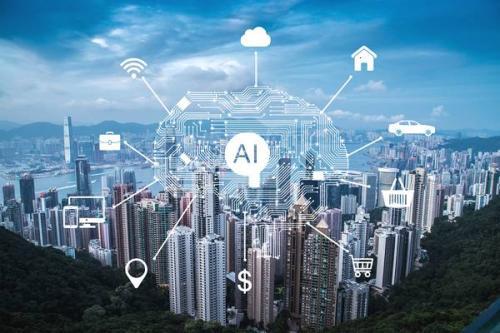 AIoT+5G将为智慧城市的建设打下坚实的基础