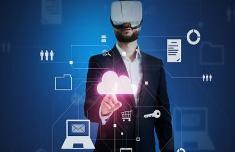 增强现实和虚拟现实的应用正在改变人们的合作方式