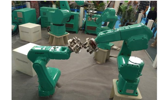 FOXBOT工业机器人编程手册详细资料说明