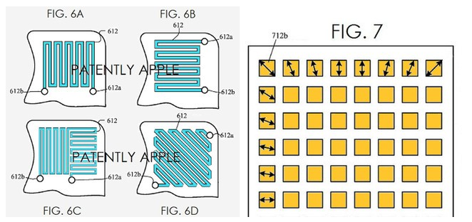 3D Touch原理及发展瓶颈分析