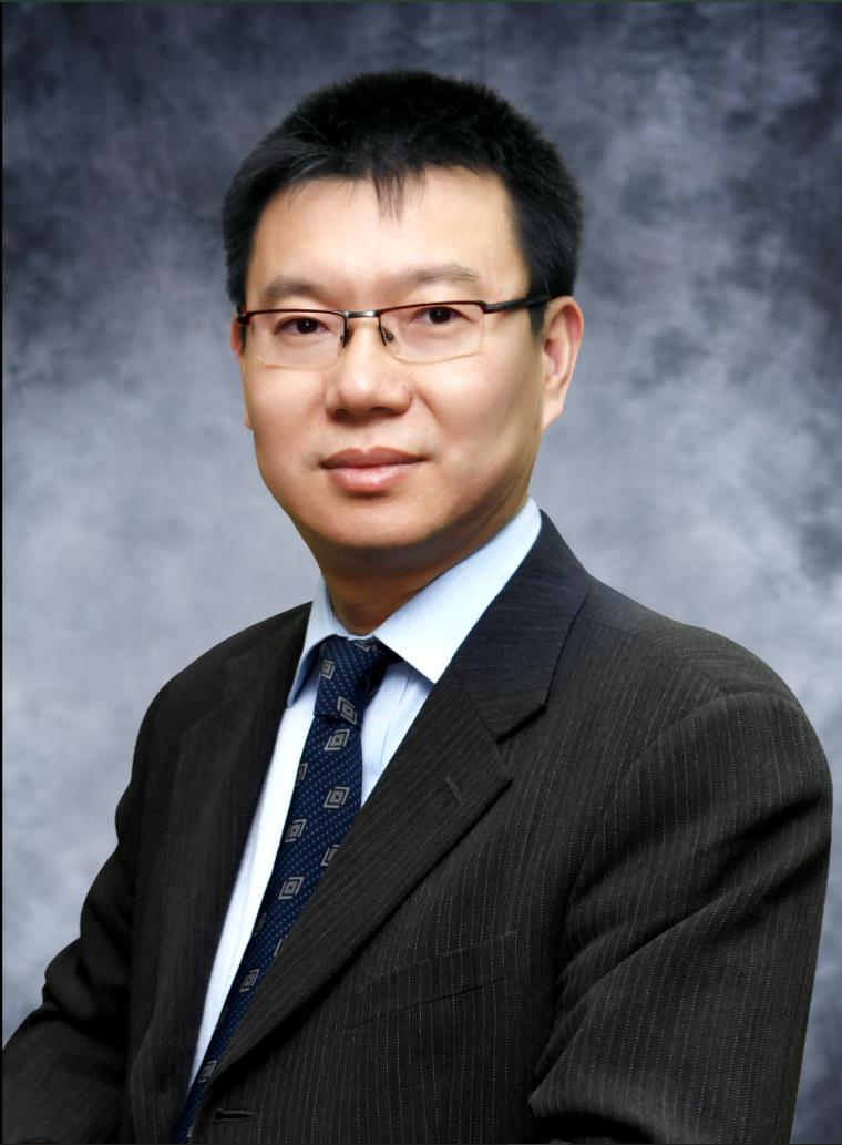 Jerry Fan,ADI公司中國區總裁