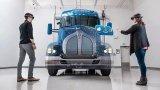 0glass将AR技术应用在汽车发动机装配指导等运用场景
