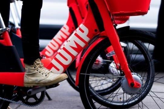 Uber计划将自动化技术整合到旗下共享单车和共享...