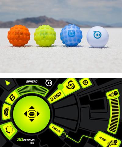 利用无线接口实现互连玩具的基本架构