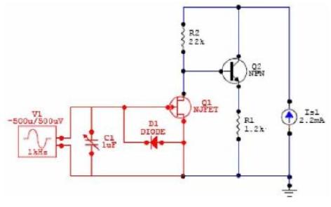 场效应管与双极型三极管有什么区别详细比较资料说明