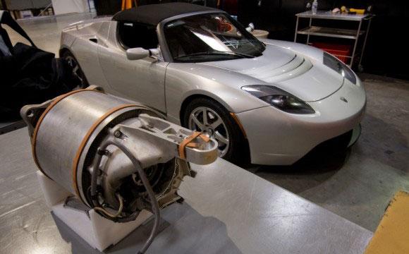 電子行業將為電機驅動和控制組件提供新動力
