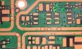 PCB线路板导电孔塞孔工艺的实现