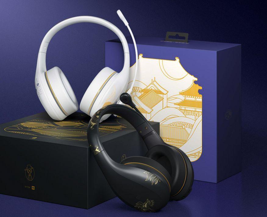 亚博小米1月23日发布蓝牙K歌耳机故宫特别版