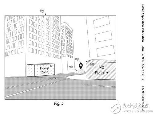 Lyft申请了新专利 用于将VR和AR技术整合到Lyft游乐设施之中去