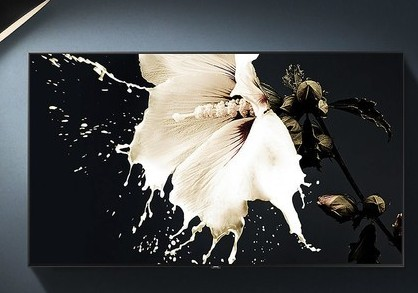 三星新款4K QLED电视改善了黑色色彩表现及可视角度问题