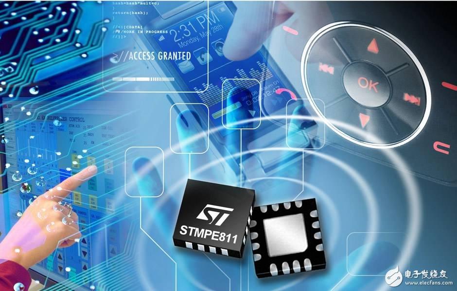 CES 2019上发布的芯片汇总