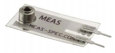 采用压电传感器进行微型采集或能量清除