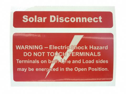 屋顶太阳能电池板的连接布线和互连组件的解决方案分析