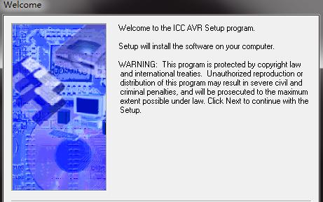 ICCAVR编译软件应用程序免费下载