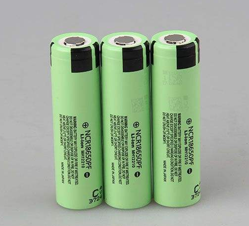 马来西亚计划量产18650圆柱电池 将用于电动汽车和固定装置
