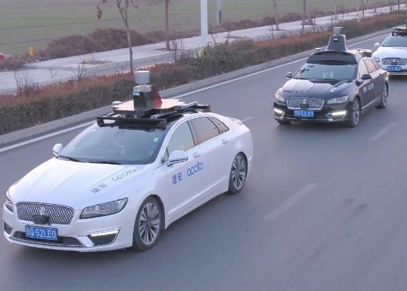 虽然自动驾驶汽车短时间内无法问世 但新的驾驶辅助系统已经非常先进