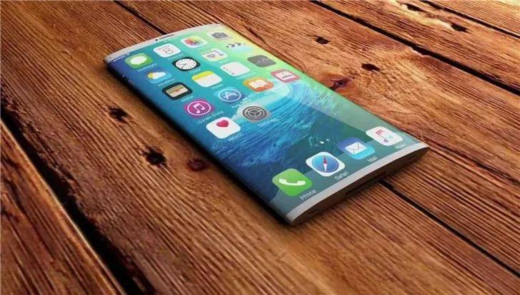 亚博三星高管暗示折叠屏iPhone或已在路上