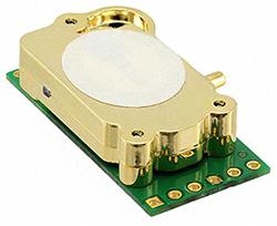 温室气体传感器用于进行精确监测气候变化