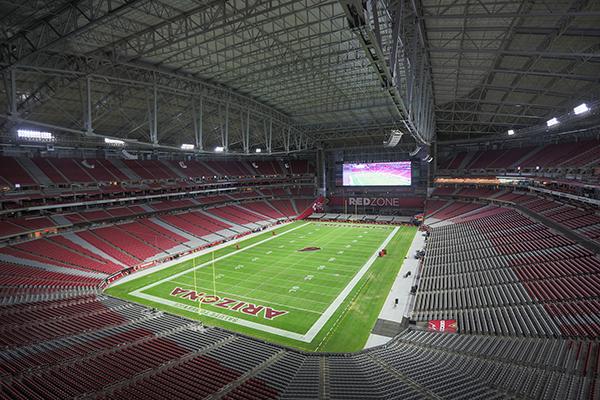LED照明在体育场市场中的应用