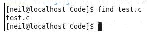 Linux中的35个find命令用法