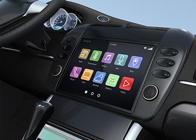 有助于保护车载电子设备的器件介绍