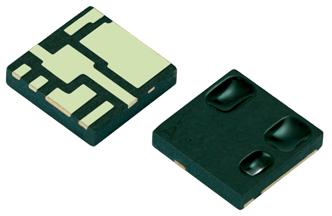 新型Vishay智能红外接近传感器的设计应用